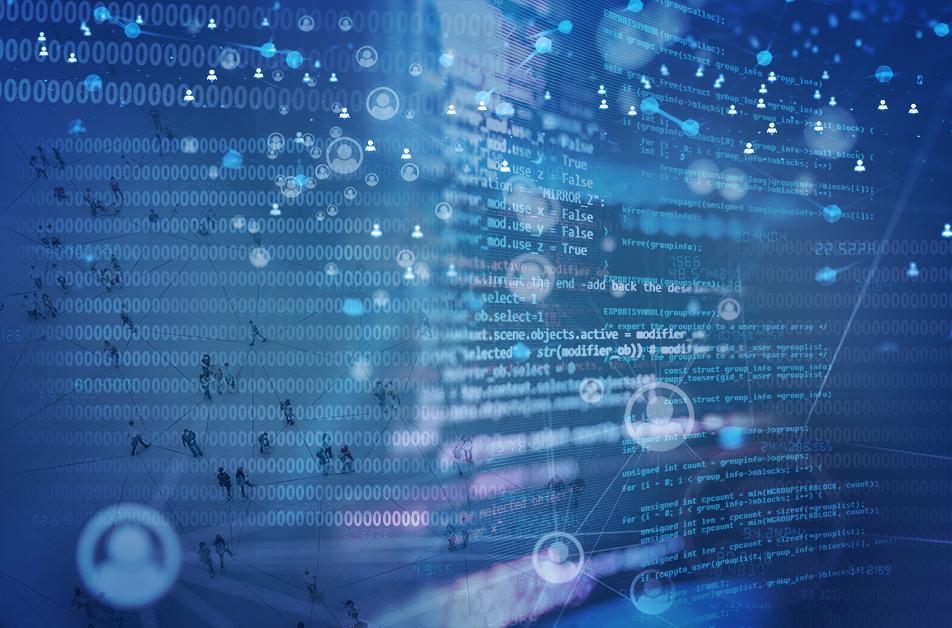 The Segment of No Data
