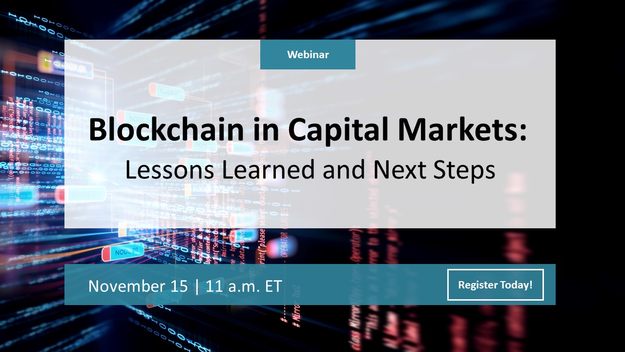 Blockchain in Capital Markets Lessons Learned and Next Steps _Gabriel Wang.jpg